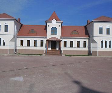 Кадетский корпус в Гдове